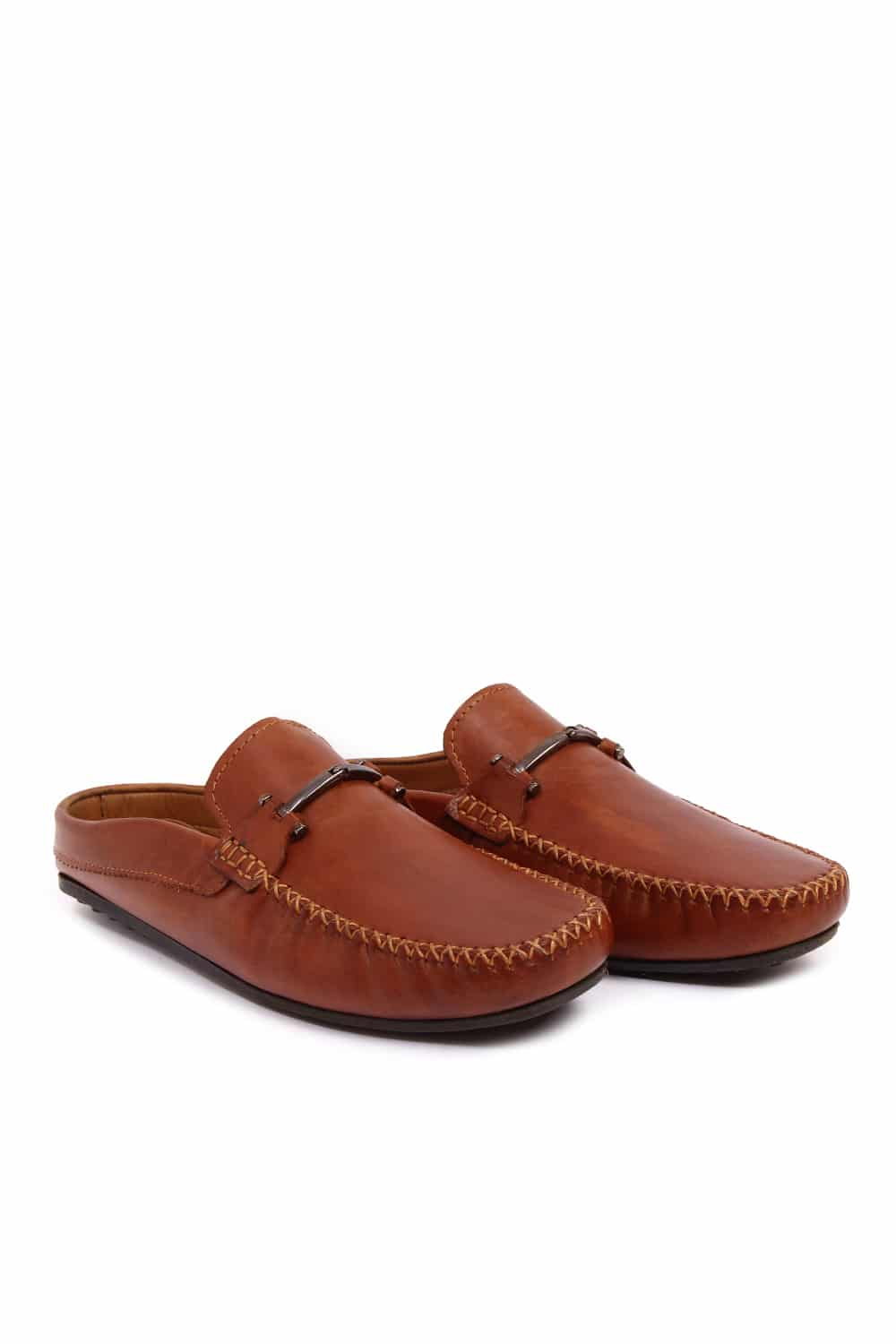 Mules Tan all day shoes